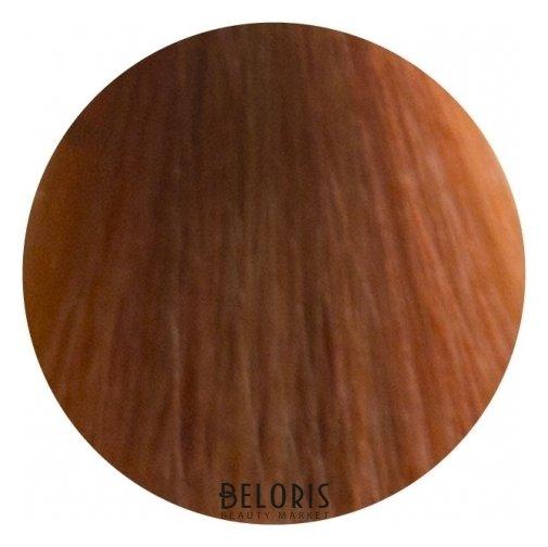 Купить Краска для волос FarmaVita, Стойкая крем-краска без аммиака Bio Life Color, Италия, Тон 7.4 Блондин медный