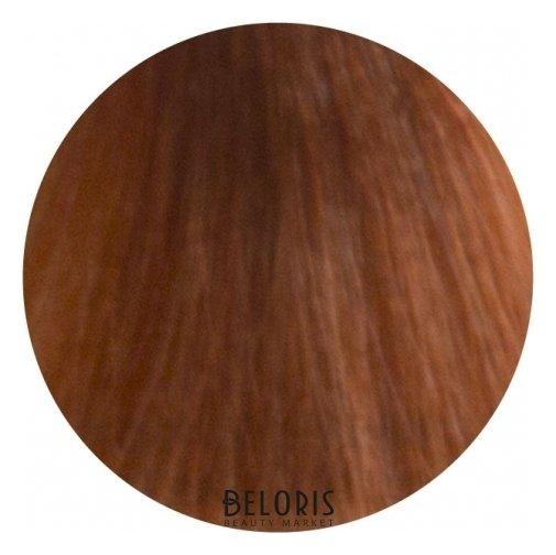 Купить Краска для волос FarmaVita, Стойкая крем-краска без аммиака Bio Life Color , Италия, Тон 7.43 Блондин медно-золотистый
