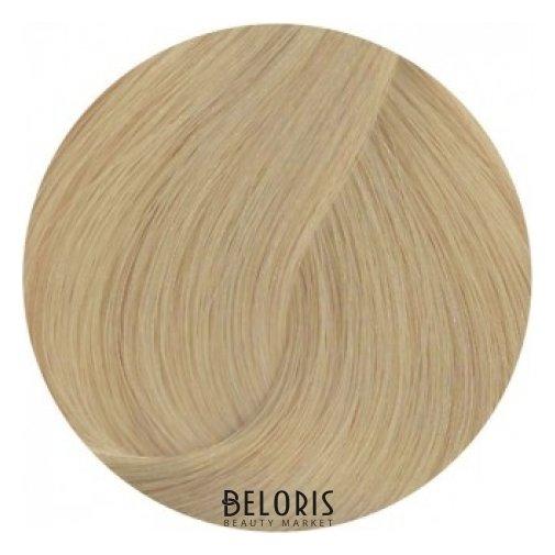 Купить Краска для волос FarmaVita, Стойкая крем-краска без аммиака Bio Life Color , Италия, Тон 9.13 Светлый блондин пепельно-золотистый