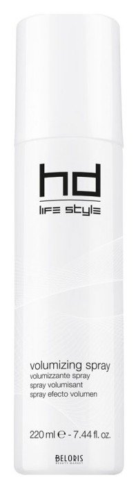 Купить Спрей для волос FarmaVita, Спрей для придания объема Volimizing spray , Италия