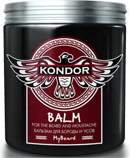 """Бальзам для бороды и усов """"My Beard""""  Kondor"""