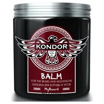 Бальзам для бороды и усов My Beard Kondor