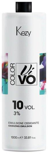 """Окисляющая эмульсия 3% """"Color Vivo Oxidizing emulsion""""  Kezy"""