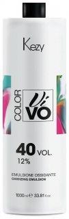 """Окисляющая эмульсия 12% """"Color Vivo Oxidizing emulsion""""  Kezy"""