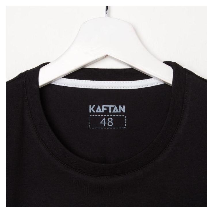 "Футболка мужская Kaftan ""Happy Dad"" р.54  Kaftan"