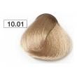 """Перманентная крем-краска для волос """"Color Vivo"""" Тон 10.01 Экстра светлый блондин натуральный пепельный"""