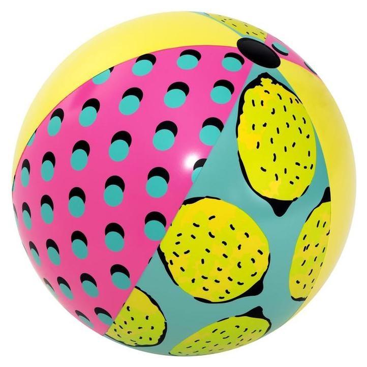 Мяч надувной пляжный «Ретро», 122 см, 31083 Bestway  Bestway