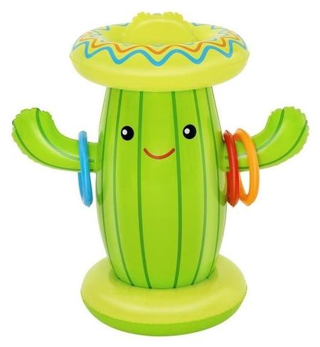 Игрушка надувная Sweet & Spiky Cacti, 105 X 60 X 105 см, с распылителем, 52381 Bestway  Bestway