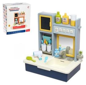 Игровой набор «Ванная комната», с аксессуарами