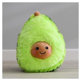 """Мягкая игрушка подушка """"Авокадо"""" 30 см"""
