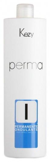 """Средство для перманентной завивки натуральных волос """"Perma 1""""  Kezy"""