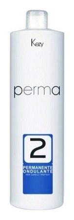 Средство для перманентной завивки химически обработанных волос Perma 2 Kezy Perma