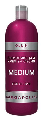 Medium  OLLIN Professional