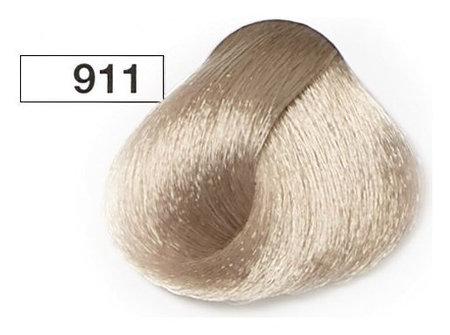 Тон 911 Суперблонд интенсивно пепельный