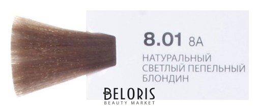 Купить Краска для волос Kezy, Крем-краска Involve color , Италия, Тон 8.01 Натуральный светлый пепельный блондин