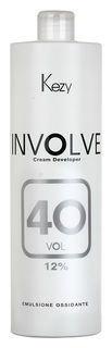 "Окисляющая эмульсия 12% ""Involve Cream Developer""  Kezy"