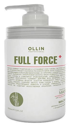 650 мл  OLLIN Professional