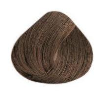 Тон 6/71 Темно-русый коричневый-пепельный  OLLIN Professional