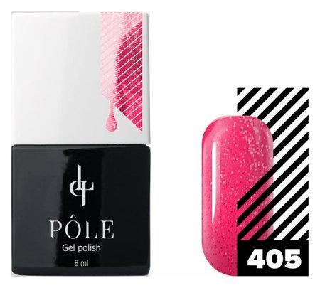 Тон 405 Розовый сахар  POLE