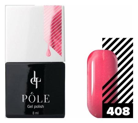 Тон 408 Розовая мгла  POLE