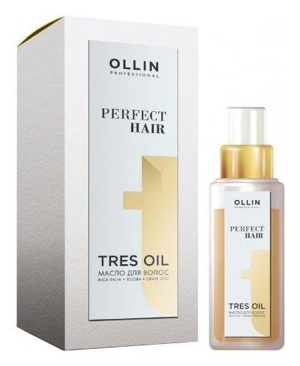"Масло для волос ""Tres Oil""  OLLIN Professional"