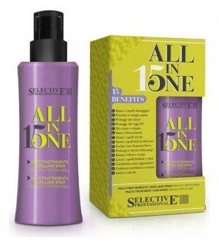 Маска-спрей 15 в 1 для всех типов волос