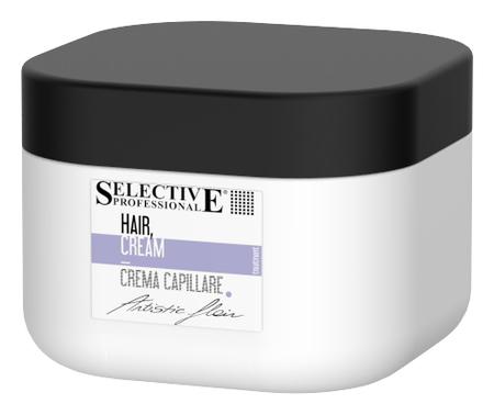 "Кондиционирующий крем ""Hair Cream""  Selective Professional"