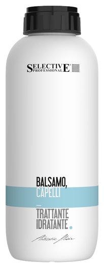 """Бальзам Увлажняющий для сухих и нормальных волос """"Bianco Per Capelli""""  Selective Professional"""