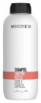 "Шампунь ""Красный можжевельник"" Shampoo Ginepro Rosso Cute E Capelli"