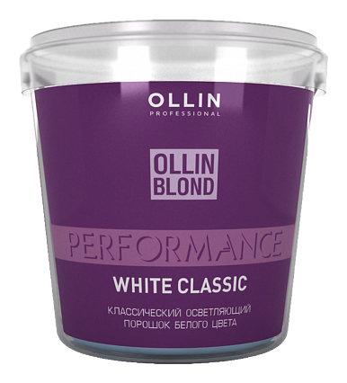 Осветляющий порошок  OLLIN Professional