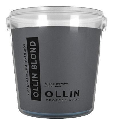 """Осветляющий порошок """"Blond""""  OLLIN Professional"""