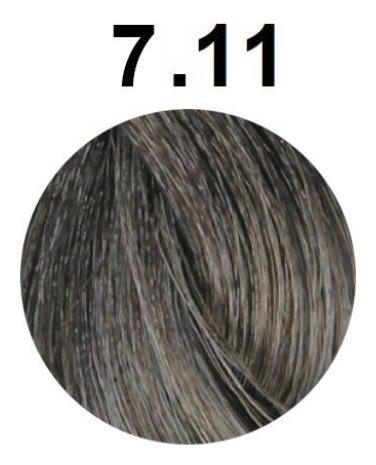 Тон 7.11 Интенсивный пепельный блондин  FarmaVita