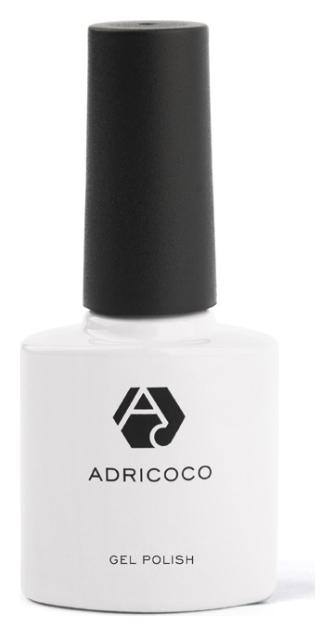 Цветной гель-лак  ADRICOCO