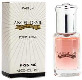 Духи-ролл Angel & devil  Неолайн (NEO Parfum)