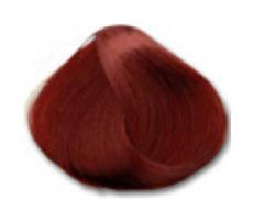 Тон 6.45 Темный блондин медно-красный  Tefia