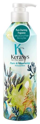 Кондиционер для волос Шарм Pure & Charming  KeraSys