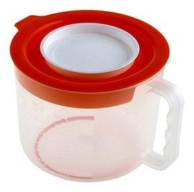 Кружка дляера, 2 литра  Полимербыт