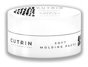 Моделирующая паста  Cutrin