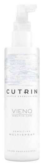 Многофункциональный спрей без отдушки  Cutrin