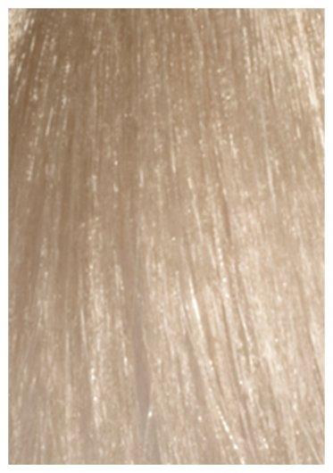 Тон 10.1 Ультра-светлый пепельный блондин  KEEN