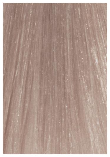 Тон 12.61 Платиновый фиолетово-пепельный блондин  KEEN