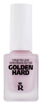 """Cредство для укрепления ногтей """"Golden Hard"""""""