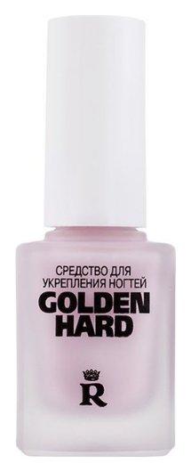 Cредство для укрепления ногтей Golden Hard  Relouis