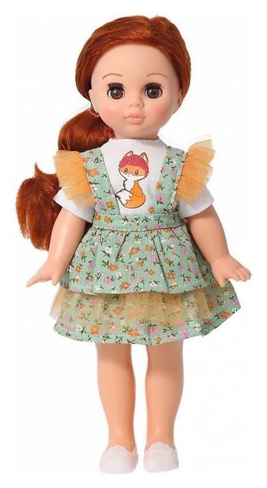 Кукла «Эля фокси», 30,5 см  Весна