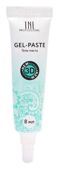 3D гель-паста  TNL Professional