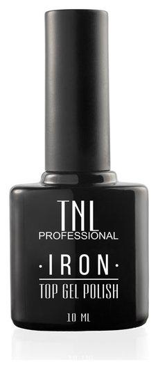 Закрепитель для гель-лака Iron Top  TNL Professional