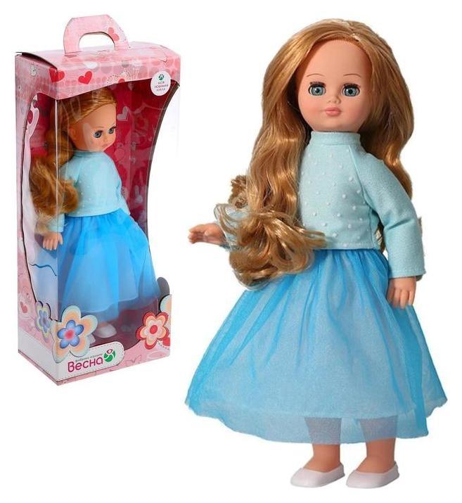 Кукла «Лиза модница 2», 42 см  Весна
