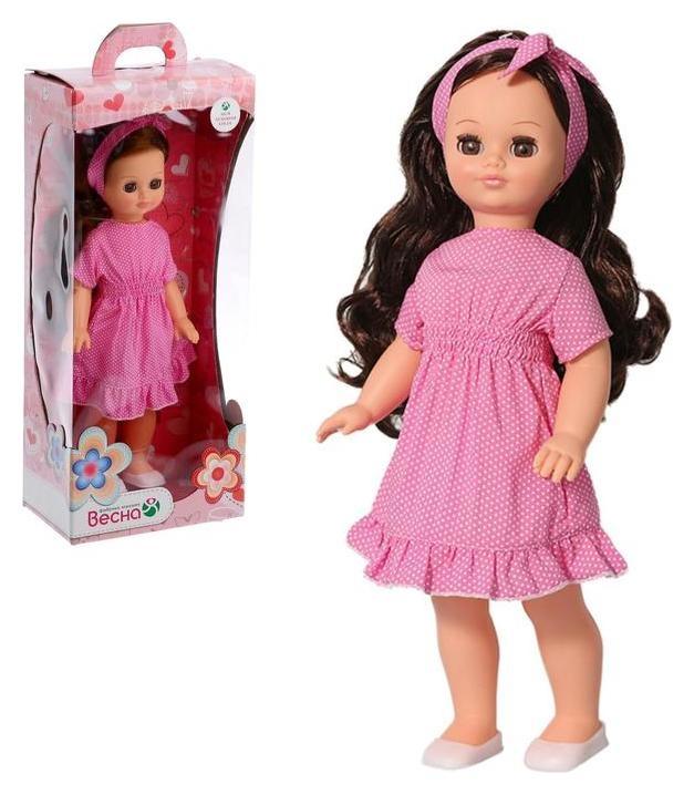 Кукла «Лиза кэжуал1», 42 см  Весна