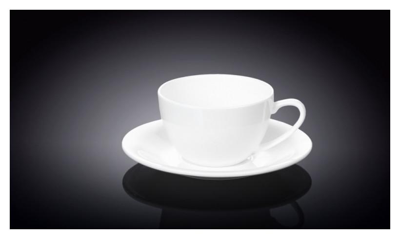 """Кофейная пара """"Wilmax"""", 2 предмета  Wilmax England"""