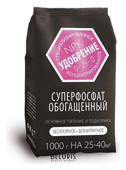 Универсальное фосфорное удобрение Агроуспех Суперфосфат  Letto